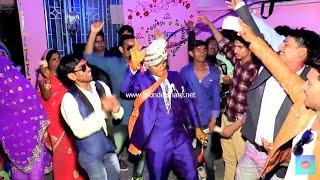 Chajje upar boyo re bajro || Dulha dance ||  Ashish & Hemant