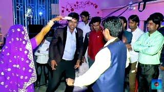 Shadi Dance Ashish & Hemant
