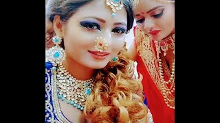 दुल्हन डान्स - Dulhan dance- Ashish & Hemant
