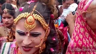 kawad yatra,Nandpuri, Jaipur,कावड़ यात्रा (श्री खाटू श्याम परिवार) Ashish & Hemant