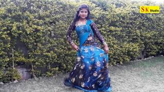 New DJ Dance || इस लड़की ने किया सबके सामने खुलके डांस || Gurjar Rasiya || Royal Studio