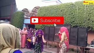 छज्जे ऊपर बोयो री बाजरो खिल गयो फूल चेमेली को || Chajje Upar Boyo Re Bajro || Bhawar Khatana