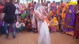 New Dance || मैंने  महलन में बुलायो जब नहीं आयो रसिया || Bhanwar Khatana || Royal Studio