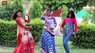 New Dance 2018 || मैरिज गार्डन में किया तीनों लड़कियों ने जमके डांस || Royal Studio