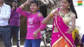 इन दोनों लड़की नेहा और पायल ने किया जबरदस्त डांस || छाती जलै जेठानी की || Ajeet Katara Rasiya