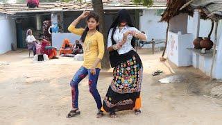 इस लड़की ने किया गांव वालों के सामने डांस || ससुलिया ने बोय दिए नीबू || Virendra Mahana Rasiya