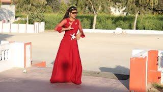 शहर की लड़की ने किया होटल पर देहाती डांस    राजा साजे में मत रिजो    Ajeet Katara Rasiya