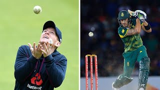 Cricket World Cup 2019: England to face South Africa in opening match