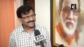 Shiv Sena's Arvind Sawant will take oath as minister: Sanjay Raut