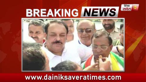 Breaking: Narendra Modi की टीम में Punjab से एक और Minster शामिल