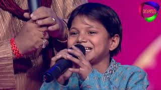 इस नन्हे बच्चे का गाना सुनकर आप भोजपुरी के सभी सिंगर को भूल जायेंगे - Akash Mishra | NAHLE PE DAHLA
