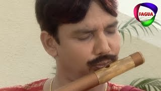 बांसुरी की धुन - Live Play Bansuri Dhun - Fagua Bhakti