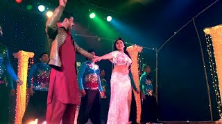 #Pawan Singh और #Kajal Raghwani - The Kajal Raghwani Hottest Upcoming Song - Making Bhojpuri Songs