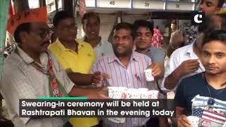 Siliguri: Tea-seller serves free tea to celebrate ahead of PM Modi's oath-taking ceremony