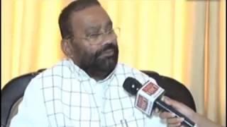 INDIAVOICE ने कैबिनेट मंत्री स्वामी प्रसाद मौर्य से की खास बातचीत || #INDIAVOICE