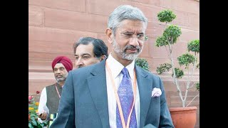 Ex-foreign Secretary S Jaishankar likely to be inducted in Narendra Modi cabinet