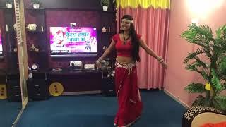 Live Dance - Chandani Singh - देवरा हमार बच्चा बा - New Bhojpuri Live Dance