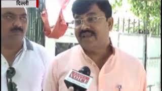 INDIAVOICE ने जय कुमार सिंह से की खास बातचीत || #INDIAVOICE