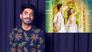 Kudiye Ni Video Song | Aparshakti Khurana Interview