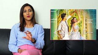 Singer Neeti Mohan Talk About New Single Kudiye Ni