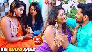 पारम्परिक धमार होली गीत | होलिया में अईले ना सजनवा | Murli Rashila Holi Geet 2019 | Bhojpuri HD Holi