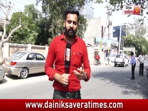 Video- Jalandhar में गर्मी का कहर जारी, 1 आदमी की हुई Death