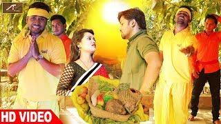 Chhath Geet 2018 - Chhath Ke Parab Hoi - #छठ गीत VIDEO | Ravinder Chauhan - Shalini Singh - New Song