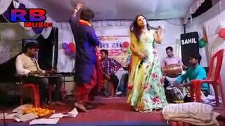 Live stage show  2018 !! Jayisan Sochale Rahi - जईसन सोचले रही - Devra Bada Satavela