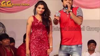 Ritesh Pandey - Bhojpuri Sad Song 2017 New HD - Live stage Show - Celebrity Arkestra Bhojpuri