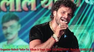 Khesari Lal Yadav ने STAGE Show में क्या कहा एक बार गौर से सुनिए और लोग उन Par Hamla करवाते है