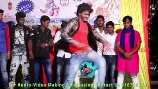 सुपरस्टार डांसर मुकेश माइकल का लेटेस्ट डांस विडियो | Ayaz Khan - Mukesh Maikal - New Live Show 2018