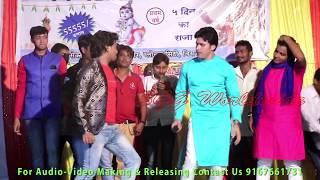 मुकेश माइकल और अयाज खान जब हुआ भोजपुरी सुपरहिट गाने पर डांस मुकाबला -Ayaz Khan-Mukesh Michael Dance