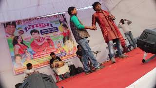 Latest Bhojpuri Song 2019 - Sanjay Lal Yadav - New Hit Stage Program | Stage Show | FULL HD Video