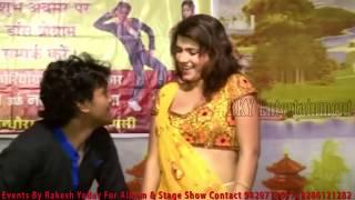 Mukesh Michael Dance with Beautiful Girl -Live Program -Bhojpuri Arkestra 2019 - New Stage Video HD