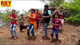Angad Akela Dance - New Bhakti Song - Latest Bhojpuri Song | 2018 - 2019 | New Dance Video - HD