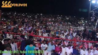 दिनेशलाल यादव - आम्रपाली दुबे - देखिये : भोजपुरी के सुपरस्टार स्टेज शो में कैसे एंट्री करते है