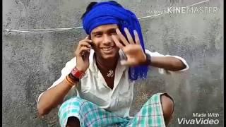 मूकेश मायकल के छोटे भाई महेश मनमानी की सुपरहिट कॉमेडी | COMEDY VIDEO | Bhojpuri Comedy Video (2019)