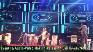 Marathi Dance - Marathi Lavani Songs - Live Performance | Latest Orchestra - HD | New KOLIGEET 2019