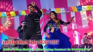 Arvind Akela Kallu ji - Sapna - VIRAL Holi Dance | Bhojpuri Holi Song | New Fagua Geet #FAGAN2019