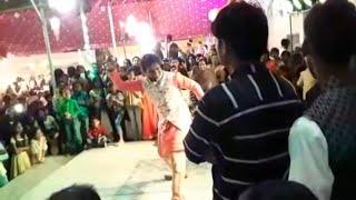 मुकेश माइकल का नया डांस वीडियो // Mukesh Michael New Dance Video // Bhojpuri Deshi Shadi Dance