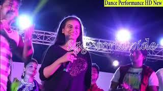 पवन सिंह - अक्षरा सिंह, का सबसे बड़ा हिट शो - #PawanSingh #AksharaSingh Latest & New Stage Show 2019