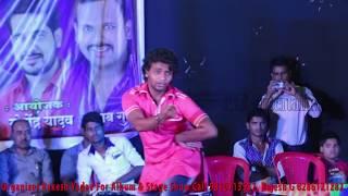 मुकेश माइकल का धमाल डांस | Mukesh Michael -2019 New Dance | Latest HD Video | Bhojpuri Superhit Song