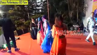 Live Stage Show 2019 - Khesari lal yadav-Samar singh / खेसारी लाल यादव-समर सिंह - भोजपुरी स्टेज शो