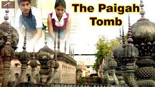 Documentary Movie | the Paigah Tomb - A Film by Amit Saha | FULL Documentary Movies | 2018
