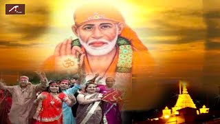 Superhit Sai Baba Bhajan - Chal Chalo Sai Ke Dwar - FULL Video - Hindi Devotional Songs (2019) - HD