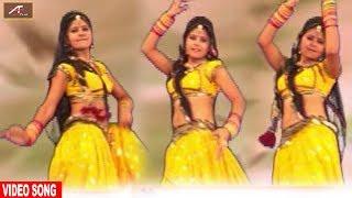 रीटा शर्मा 2018 का सुपरहिट डांस वीडियो - Mhare Ghare Pawani Aavo - Super Hit Rajasthani DJ Song - HD
