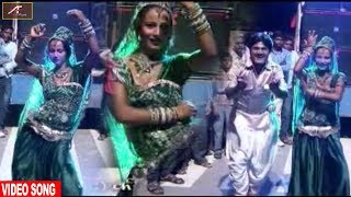 New Marwadi Dj Song 2019 - Ude Re Gulal - Latest Rajasthani Dance Songs - Mata New Bhajan - HD Video