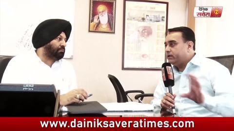Special Story : CM Captain के शहर Patiala में बदहाल Fire Brigade