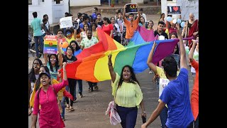 Watch: 9th LGBTQ pride march organised in Pune