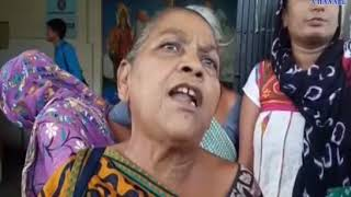 Junagadh |Disturbed people with the problem of water | ABTAK MEDIA